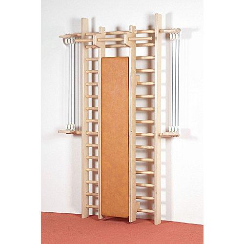 multi fitness wand 190 x 110 cm sprossenwand. Black Bedroom Furniture Sets. Home Design Ideas