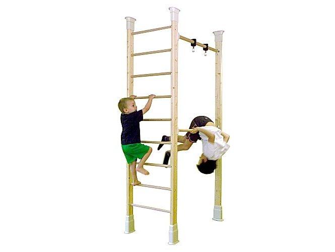 Sprossenwandcom Sprossenwand Für Kinder Kinderzimmer Kindersport